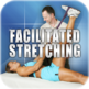 Facilitated Stretching, iPad Version With Video Cover