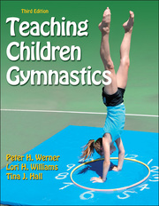 Teaching Children Gymnastics 3rd Edition eBook
