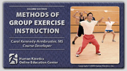 ACE: Methods of Group Exercise Instruction, 2nd Edition-NT