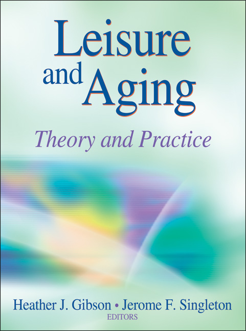 Leisure and Aging