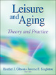 Leisure and Aging Cover