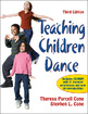 Teaching Children Dance-3rd Edition Cover