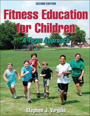 Fitness Education for Children 2nd Edition eBook