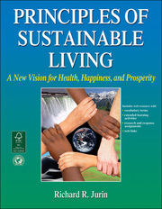 Principles of Sustainable Living eBook With Web Resource