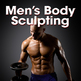 Men's Body Sculpting: Muscle Mass Generator Cover
