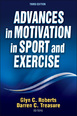 Advances in Motivation in Sport and Exercise-3rd Edition Cover