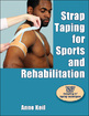 Strap Taping for Sports and Rehabilitation Cover