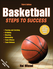 Basketball-3rd Edition