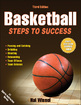 Basketball 3rd Edition eBook Cover
