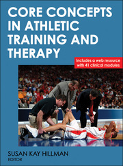 Core Concepts in Athletic Training and Therapy Web Resource