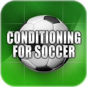 Conditioning for Soccer, iPad Version With Video