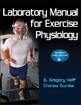 Laboratory Manual for Exercise Physiology Web Resource Cover