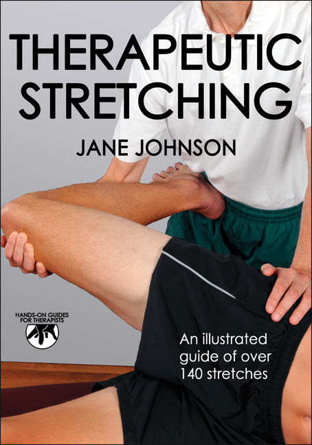 therapeutic stretching: correctly use muscle energy technique, Muscles