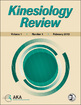 Kinesiology Review Online Subscription Cover