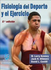 Fisiología del Deporte y el Ejercicio/Physiology of Sport and Exercise 5th Edition-Spanish Edition