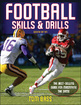 Football Skills & Drills-2nd Edition Cover