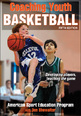 Coaching Youth Basketball-5th Edition Cover