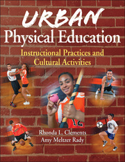 Urban Physical Education eBook