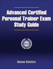 Advanced Certified Personal Trainer Exam Study Guide
