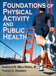 Foundations of Physical Activity and Public Health eBook