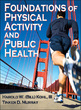 Foundations of Physical Activity and Public Health eBook Cover