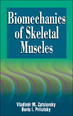 Biomechanics of Skeletal Muscles eBook Cover