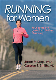 Running for Women eBook