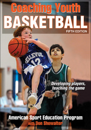 Coaching Youth Basketball 5th Edition eBook