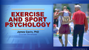 AFPA: Exercise and Sport Psychology-T