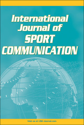 Innovative Communication in College Athletics