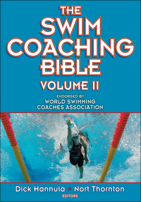 The Swim Coaching Bible, Volume II