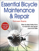 Essential Bicycle Maintenance & Repair Cover
