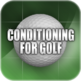 Conditioning for Golf, iPad Version With Video Cover