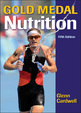 Gold Medal Nutrition 5th Edition eBook Cover