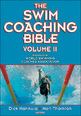 Swim Coaching Bible, Volume II, eBook,  The Cover