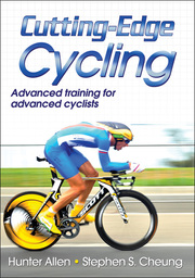 Cutting-Edge Cycling eBook