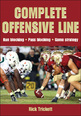 Complete Offensive Line eBook Cover