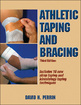 Athletic Taping and Bracing 3rd Edition eBook Cover