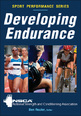 The four steps to designing an endurance training program