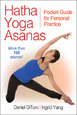 Hatha Yoga Asanas eBook Cover
