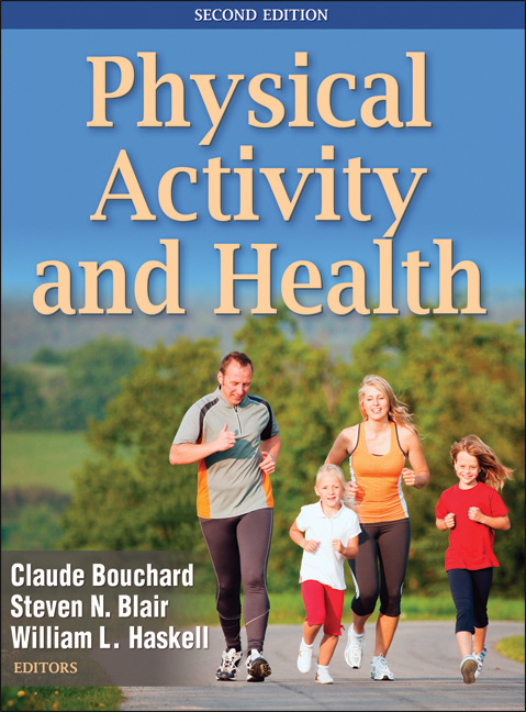 Physical Activity and Health-2nd Edition
