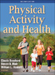Physical Activity and Health-2nd Edition Cover