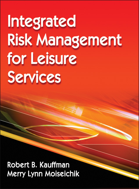 Integrated Risk Management for Leisure Services