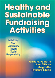 Healthy and Sustainable Fundraising Activities