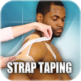 Strap Taping, iPad Version With Video