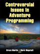 Controversial Issues in Adventure Programming Cover