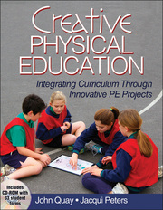 Creative Physical Education eBook