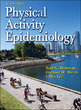 Physical Activity Epidemiology-2nd Edition Cover