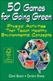 50 Games for Going Green Cover