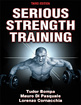 Serious Strength Training-3rd Edition Cover